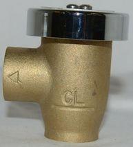 Watts Lead Free 1/2 Inch LF288A  Anti Siphon Vacuum Breaker image 3