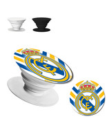 Real Madrid Pop up Phone Holder Expanding Stand Grip Mount popsocket #3 - $12.99