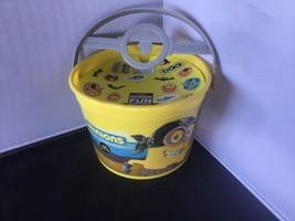 McDonalds Minions Happy Meal Toy 2015 Pirate Bucket for Halloween GG - $5.93