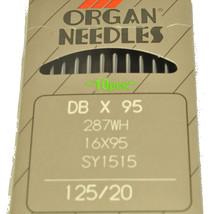 Organ Macchina da Cucire Industriale Ago 16X231-125 - $7.48