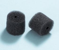 VEC DH50 ear cushions fit DH50, DE45 142424 RB9100 LFH0233 headsets, 5 Pair - $9.99