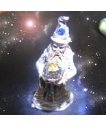 HAUNTED STATURE ALEXANDRIA THE ANCIENT WIZARD'S SECRETS OF MAGICK OOAK M... - $11,808.77