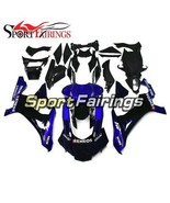 Black Blue Housing For 15 16 17 18 Yamaha YZF1000 R1 ABS Injection Body ... - $325.65