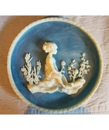 """VINTAGE 1978 AVONDALE COLLECTOR PLATE """" MELISSA """" IN BOX - $29.09"""