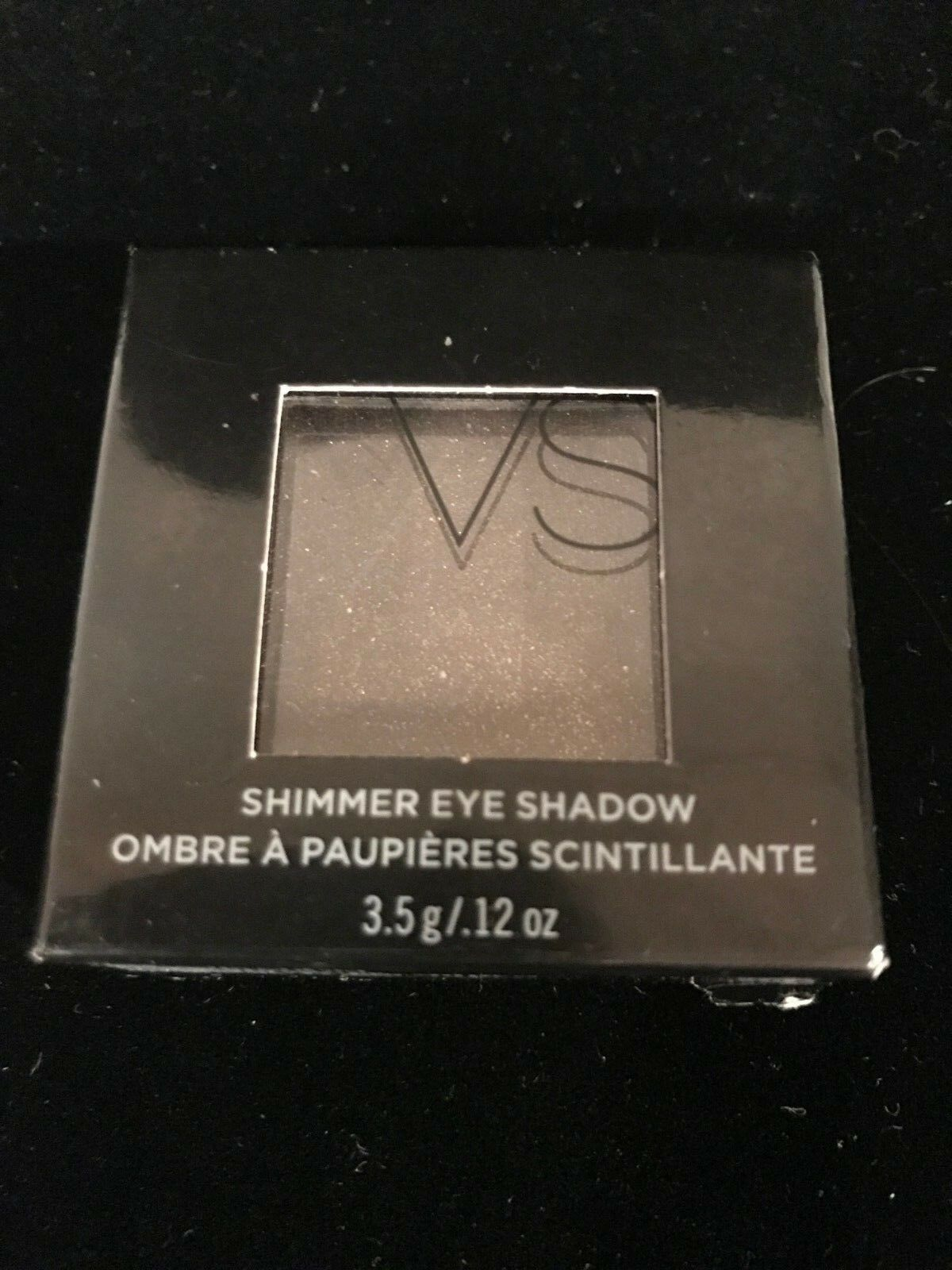 Primary image for Victoria's Secret VS SHIMMER EYE SHADOW After Dark New in Box full size FREESHIP