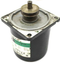 Oriental Motor 4IK25A-AW Induction Motor 100-115 Volt, 1200-1450 R/Min - $49.50