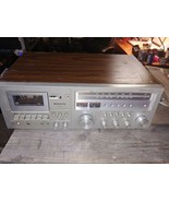 Sanyo JXT44 Tuner Stereo Music System AM/FM Radio Cassette Player - $65.00