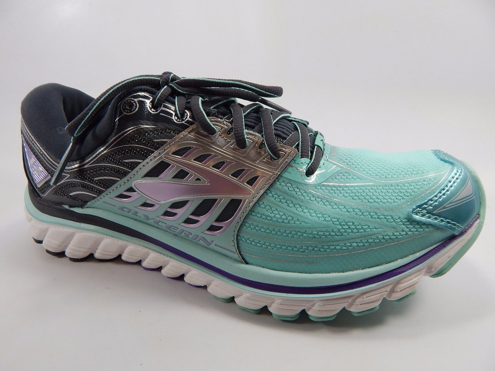 SINGLE RIGHT SHOE Brooks Glycerin 14 Women's Running Shoe Size US 11 M (B) EU 43
