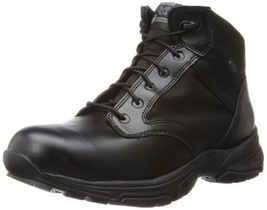 "Timberland PRO Men's 5"" Valor Soft-Toe Waterproof Duty Boot 7.5 W US - $98.96"