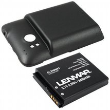 HTC ThunderBolt 4G ADR6400 Replacement Battery by Lenmar - $9.99