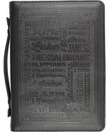 The Good Word Bible Cover (Medium Size) [Leather Bound] Peter Pauper Press - $22.95