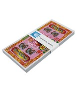 China (Chinese) Hell Money Banknotes 10 Million Yuan X 100Pieces,UNC,Bun... - $16.66 CAD