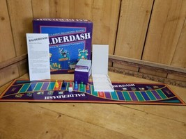 BALDERDASH BOARD GAME 2003 - $19.01
