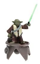 Star Wars 2003 Clone Wars Army of the Republic Yoda image 4