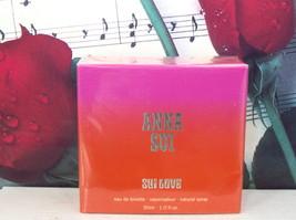 Sui Love By Anna Sui EDT Spray 1.0 FL. OZ. - $44.99