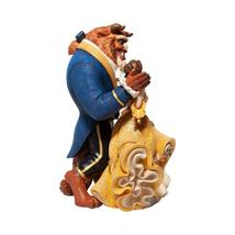 """10.24"""" Beauty and the Beast Figurine w Belle & Beast Disney Showcase Collection image 3"""