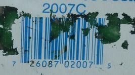 Ideal Instruments Neogen 2007C Round Latex Castrating Bands Green Pkg 100 image 3