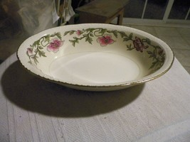 Homer laughlin oval serving bowl () 1 available - $9.85