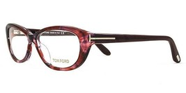 New Authentic Eyeglasses TOM FORD TF 5226 068 made in Italy 54mm MMM - $91.04