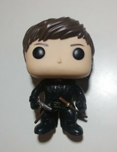 Funko POP Pride And Prejudice Zombies Mr Darcy 268 Vinyl Figure Loose - $12.37
