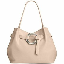 Nine West Draia Ladies Cashmere Tote Pale Peach Shoulder Bag - $75.80