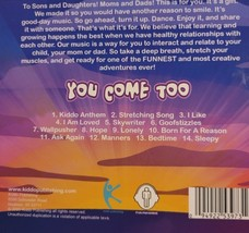 You Come Too by The Figureheads Cd image 2