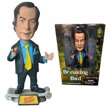 Breaking Bad Bobble Head: Saul Goodman - $19.99