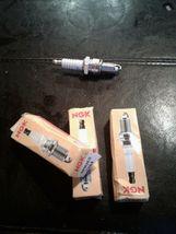 NGK Standard Series Spark Plugs BPR2ES/2264 4 Spark Plugs image 3