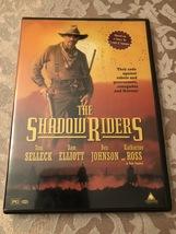 The Shadow RIders Tom Selleck Sam Elliott Dvd  - $5.00