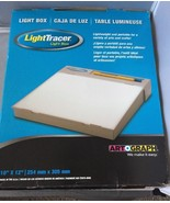 "Artograph Light Tracer Elite Light Box Aluminum Construction 10"" x 12"" #... - $29.95"