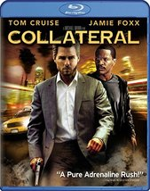 Collateral [Blu-ray] (2004)