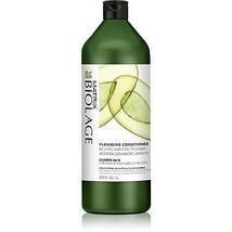 Matrix Cleansing Conditioner Avocado - Coarse Hair 33.8oz - $45.00