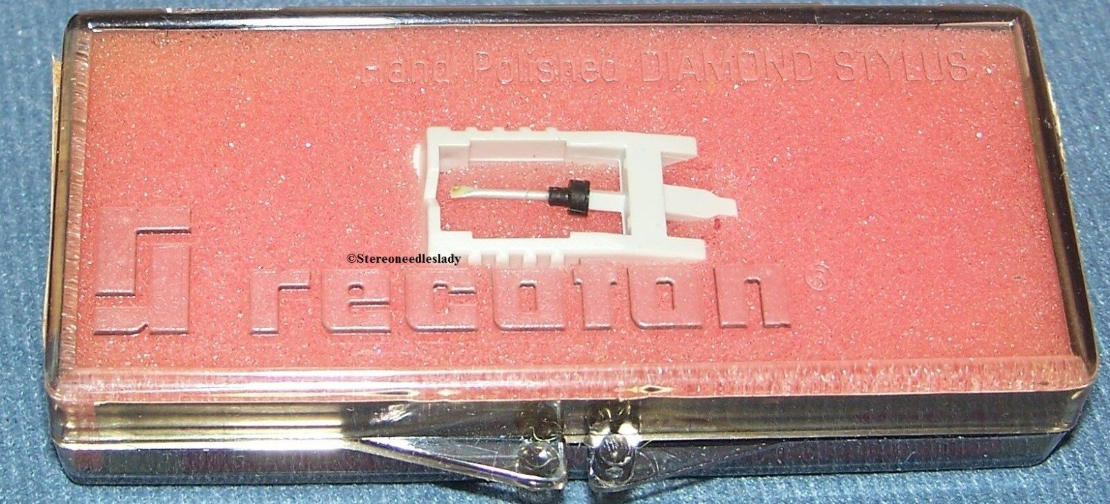 STEREO RECORD PLAYER TURNTABLE NEEDLE for Panasonic EPS-25 EPC-42STAB2D 627-D7