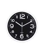 Nordic Wall Decorative Clock Stylish Classic Round Hanging Clocks Non-Ti... - $57.11