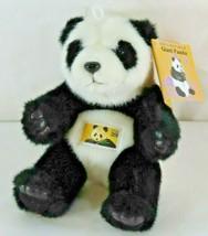 2005 USPS ELH LOVE Giant Panda Plush Collectible  USA 29 Cent Stamp Bear... - $14.55