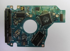 "Board PCB c G002641A for TOSHIBA MK1665GSX A0/GJ003A 160gb 2.5"" SATA 0249 - $10.00"