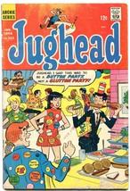 Jughead #152 1968-Archie- Rock 'n' Roll Cover Vg - $18.62