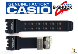 CASIO G-SHOCK Gravity Master GPW-1000-2A NAVY BLUE Carbon Fiber Resin Watch Band - $289.95