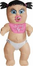 Rubies Daddy's Mädchen Aufblasbar Riese Baby Neuheit Erwachsene - $134.93