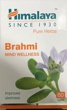 BACOPA MONNIERI EXTRACT Brahmi for Mind, insanity, memory enhancer  aler... - $11.22