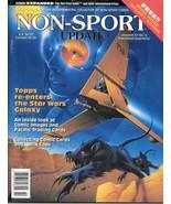 Non-Sport Update Card Price Guide Magazine Vol 4 #2 NEW UNREAD 1993 VERY... - $4.99