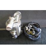 Tiger Vac SS-10 SK HEPA Vacuum Cleaner for Explosive Atmospheres w/ Dual... - $1,869.99