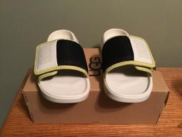 Authentic Ugg Australia LA LIght slide Sandals Flip flops Women's 8  New - $42.69