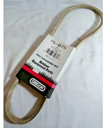 Oregon 75-075 BELT Replaces Toro 5-4505 - $10.95