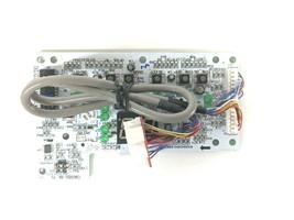 GE Display Board WJ07X10261 - $65.33