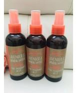 3x Bath & Body Works LAVENDER SANDALWOOD Fine Fragrance Mist Spray Splash - $74.90