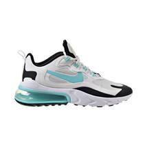 Nike Air Max 270 React Women's Shoes Photon Dust-Green White CJ0619-001 - $129.20