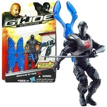 "Hasbro Year 2011 G.I. JOE Movie Series ""Retaliation"" 4 Inch Tall Action ... - $29.99"