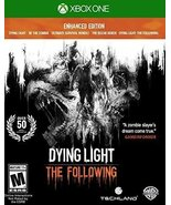 Dying Light: The Following - Enhanced Edition - Xbox One [video game] - $30.37