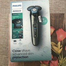 Philips Norelco Shaver 7100, Rechargeable Wet & Dry Electric Shaver with... - $75.50